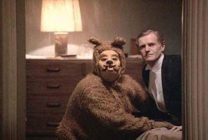 The-Shining-Bear-suit-party-guest