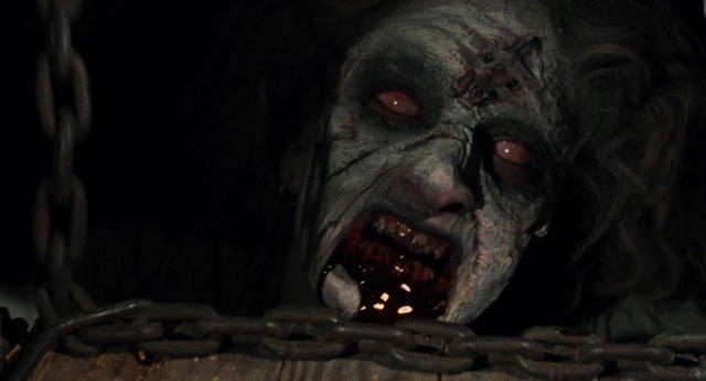The Evil Dead 1981 Sam Raimi