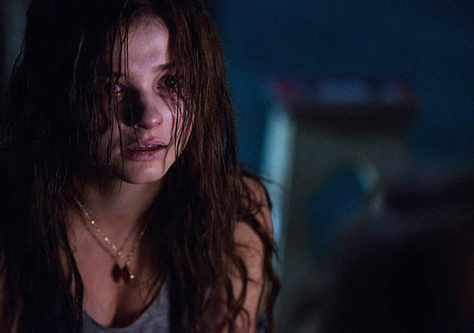 Insidious: Chapter 3 2015 Leigh Whanell Film Review