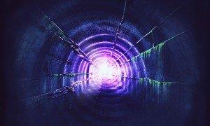 Goosebumps Tunnel