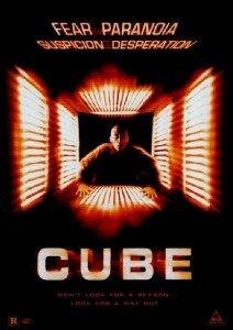 Original Plots: cube