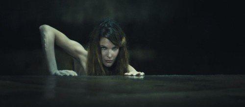 Worst Horror Films on Netflix: - The mermaid