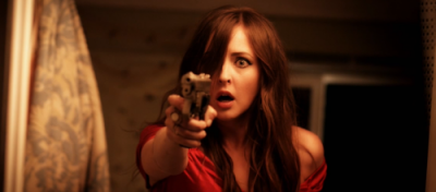 Celebrating Women In Horror: Katharine Isabelle