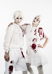 The Twins Macabre