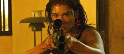 Film Review: Revenge (2017)