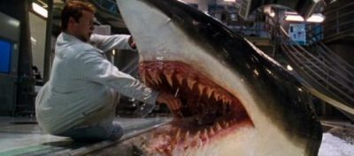 Film Review: Deep Blue Sea 2