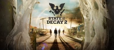Game Review: State Of Decay 2