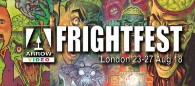 Frightfest 2018: The 5 Films I Can't Wait To See
