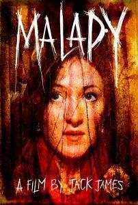 Malady -- poster