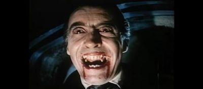 The Allure of Hammer Horror