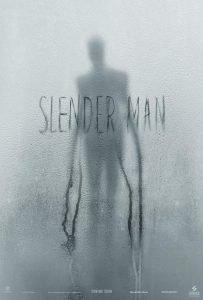 Slender Man film poster