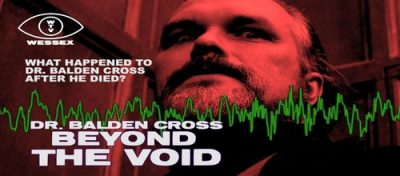 Dr Balden Cross: Beyond the Void