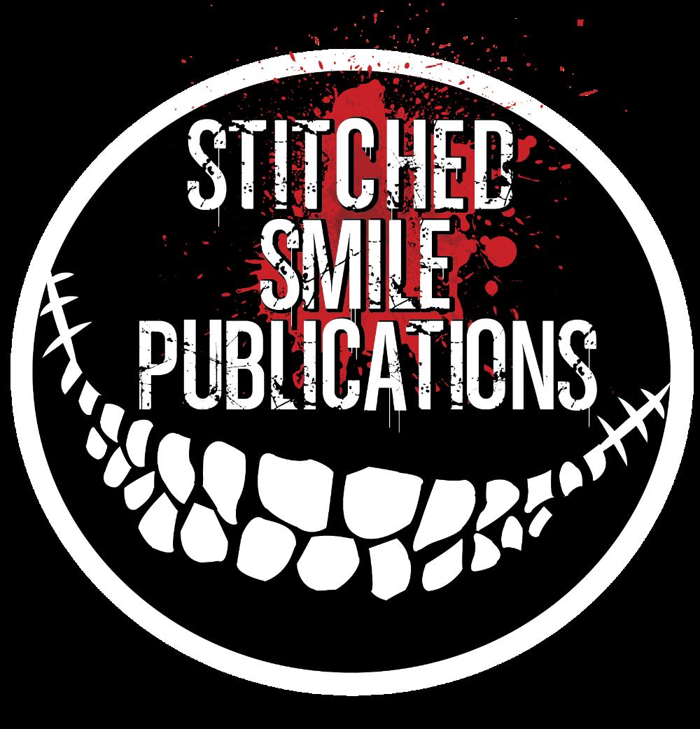 Stitched Smile Publications logo