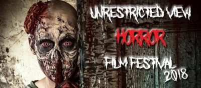 The LHS at The Unrestricted View Horror Film Festival!