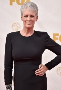 Jamie Lee Curtis current