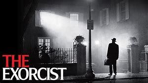 The Exorcist film poster