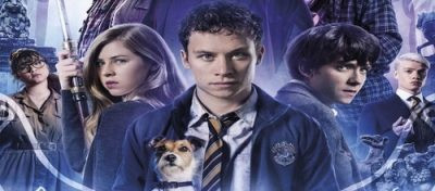 FILM REVIEW: SLAUGHTERHOUSE RULEZ
