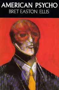 American Psycho book cover
