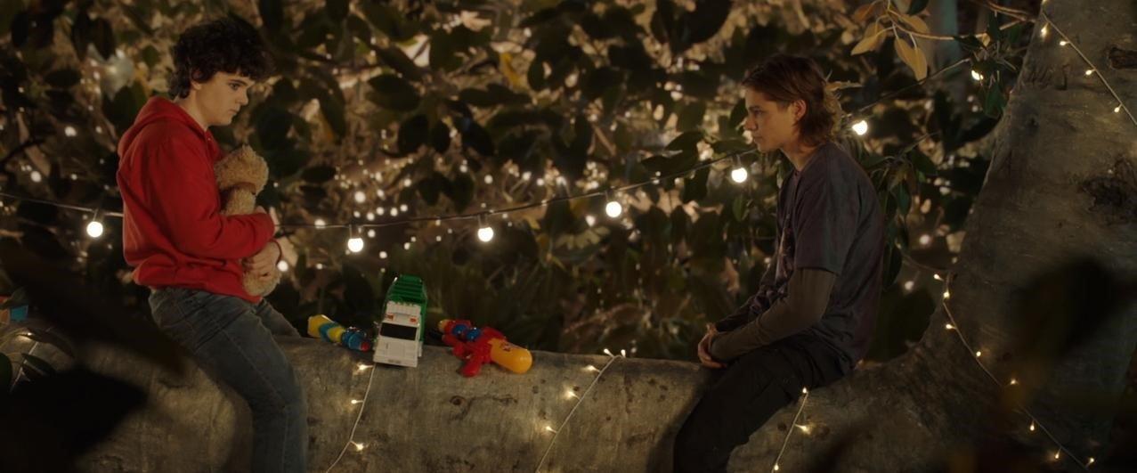 Boys in the Trees film still2