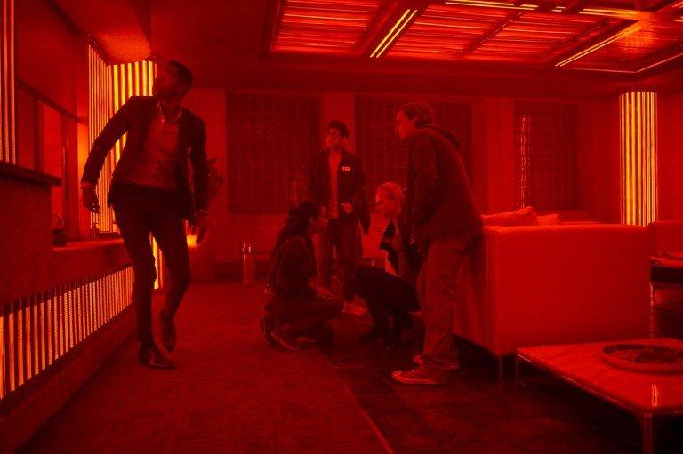 Escape Room film still