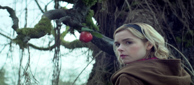 TV REVIEW: CHILLING ADVENTURES OF SABRINA