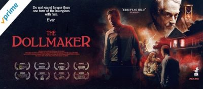FILM REVIEW: THE DOLLMAKER
