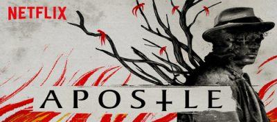 FILM REVIEW: APOSTLE