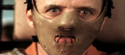 BOOK VS FILM: THE SILENCE OF THE LAMBS