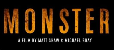 FILM REVIEW: MONSTER