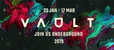 Vault Festival 2019 – Horror Highlights