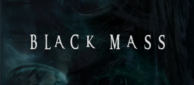 Announcing our new horror short: Black Mass