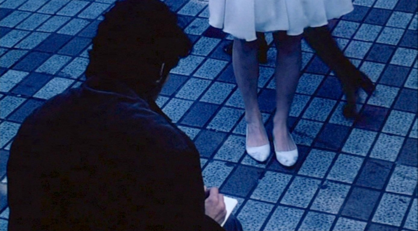 Ring - feet