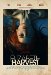 Elizabeth Harvest film poster