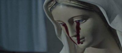 FILM REVIEW: THE DEVIL'S DOORWAY
