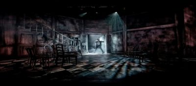 PLAY REVIEW: NIGHT OF THE LIVING DEAD LIVE!