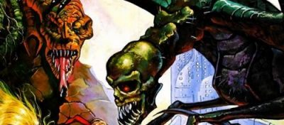 So Bad, They're Good: Galaxy Of Terror