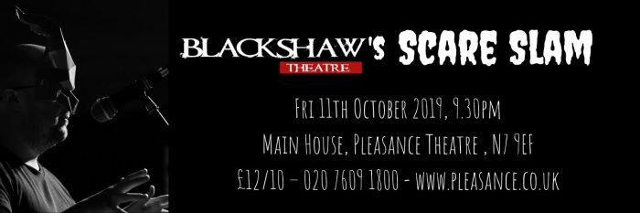 London Horror Festival: SS