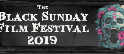 The Black Sunday Film Festival: Full Line Up Announced!