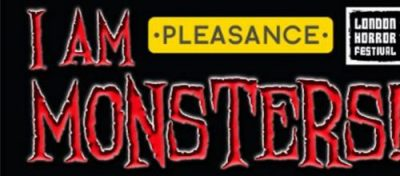 LHF Review: I Am Monsters!