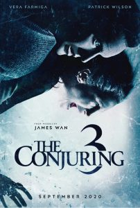 Top 2020 Horror Films: The Conjuring 3