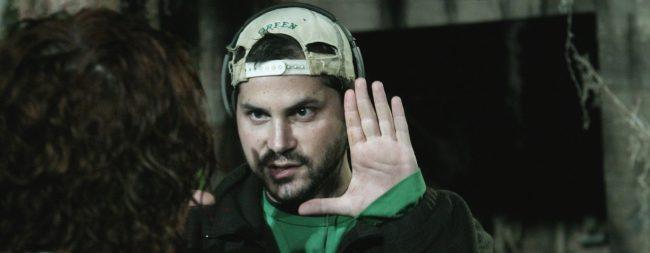 Director Adam Green
