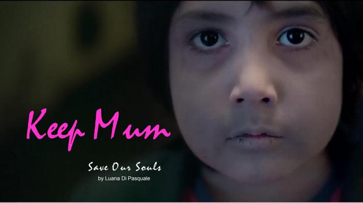 British Indie Horror - Keep Mum