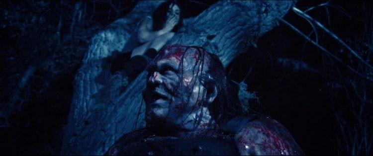 Kane Hodder as Victor Crowley