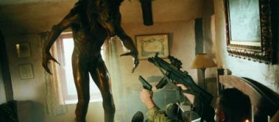 Indie Horror Revisited: Dog Soldiers