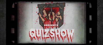 Hooked on Horror presents: Quizshow