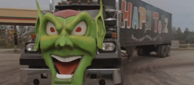 So Bad, They're Good: Maximum Overdrive