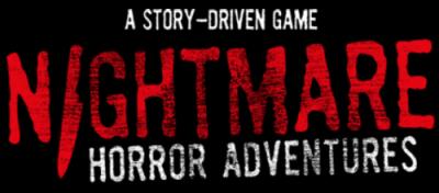 Introducing: Nightmare Horror Adventures