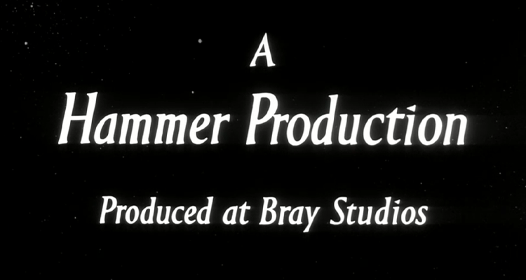 hammer production title card