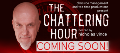 Introducing: The Chattering Hour