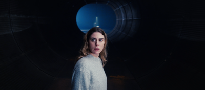 Short Film Review: Eject